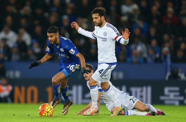 Bốc thăm vòng 1/16 Cúp Liên đoàn Anh: Đại chiến Leicester – Chelsea - Ảnh 1.