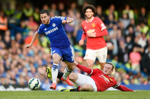 Cuộc đại chiến Chelsea - Man Utd sẽ diễn vào thời điểm giao thừa Tết Bính Thân