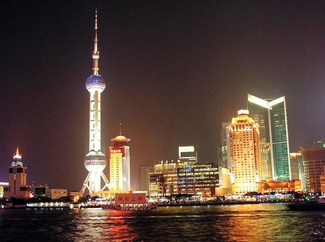 14. Trung Quốc: Không tặng ô hay đồng hồ cho bất cứ ai.