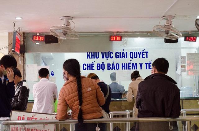 Trong thời gian tới, BHXH Việt Nam sẽ áp dụng phần mềm giám định điện tử để giám sát chi phí khám chữa bệnh