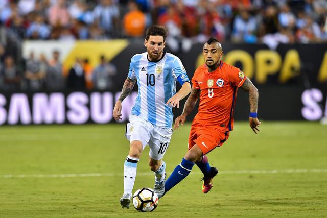 Messi sẽ trở lại?