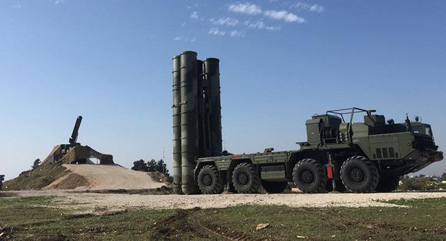 Dằn mặt Ukraine, Nga mang rồng lửa án ngữ tại Crimea - Ảnh 2.