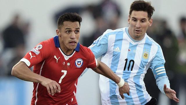 Sẽ có rất nhiều quy định lạ đời được áp dụng tại Copa America năm nay (Ảnh: Sky Sports)