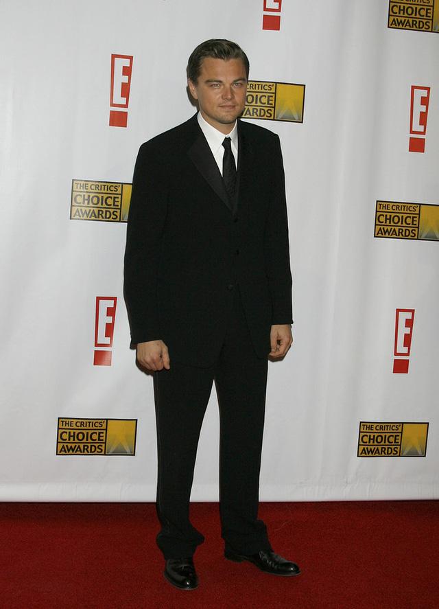 Nam diễn viên tham dự Critics Choice Awards 2007