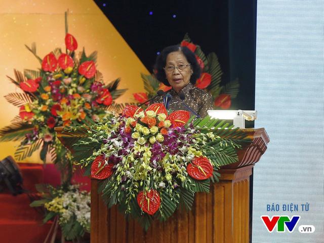 Giáo sư, bác sĩ Nguyễn Thị Ngọc Phượng kêu gọi ủng hộ nạn nhân chất độc da cam Việt Nam