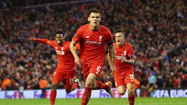DEJAN LOVREN | Liverpool.