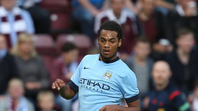Jason Denayer khó có cơ hội thi đấu tại Man City