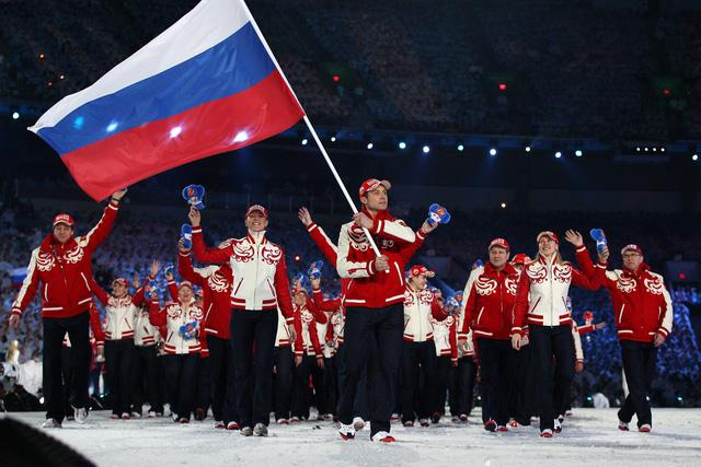 Đoàn thể thao Nga có thể sẽ không còn tham gia với số lượng thành viên đông đảo nữa.
