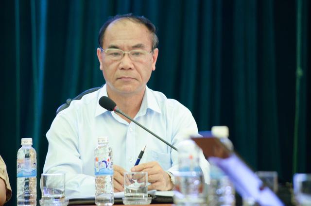 Chánh thanh tra Bộ Giáo dục & Đào tạo - ông Nguyễn Huy Bằng cho biết công tác thanh tra năm nay rất nghiêm túc và có hiệu quả