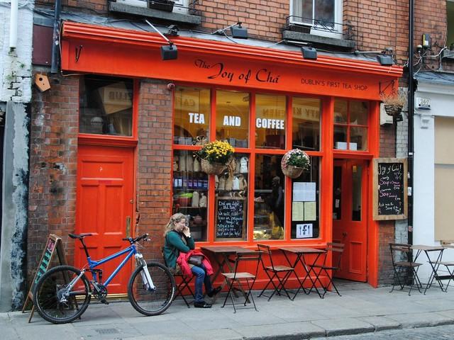 9. Dublin (Ireland): Đặt phòng sớm từ 2 - 5 tháng, bạn sẽ tiết kiệm 14% cho chuyến du lịch của mình