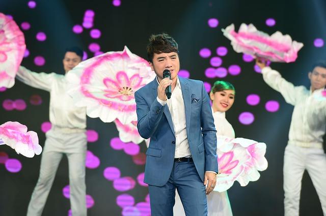 Dương Ngọc Thái lựa chọn làm mới ca khúc mang giai điệu bolero Hoa trinh nữ (Trần Thiện Thanh)