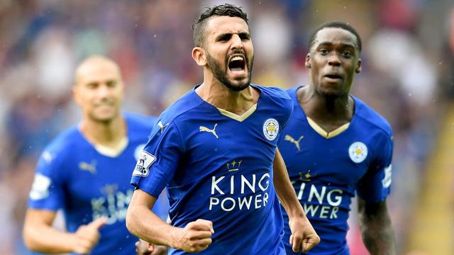 Leicester City sẽ tiến một bước dài tới chức vô địch nếu giành chiến thắng ở vòng đấu thứ 33