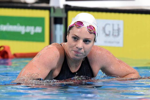 Emily Seebohm HCB Olympic London 2012