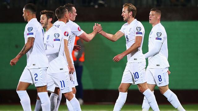Harry Kane cùng ĐT Anh thi đấu nhạt nhòa và hệ quả là họ đã phải dừng bước trước Iceland