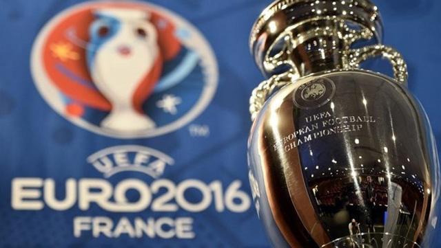 EURO 2016 đã là kỳ EURO lớn nhất trong lịch sử khi có đến 24 đội bóng tham gia.