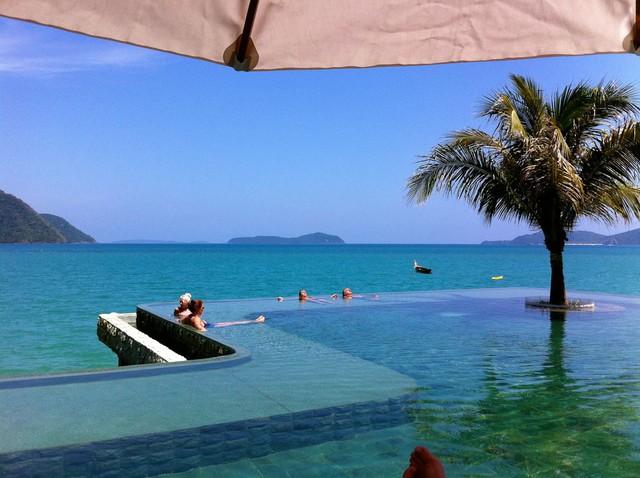 Evason Resort, Phuket, Thailand