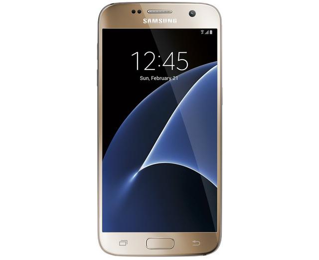 Galaxy S7 có thể sẽ hỗ trợ khe cắm thẻ nhớ microSD