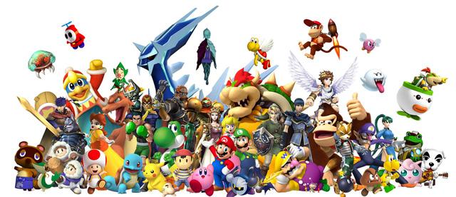 Nintendo sẽ sản xuất phim hoạt hình 3D về các nhân vật trong các tựa game nổi tiếng của hãng