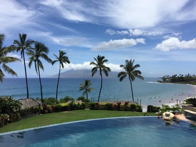 Four Seasons Resort, Maui, HI