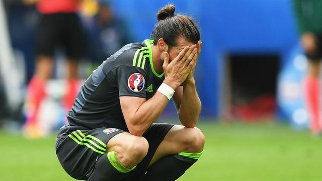 Bale và các đồng đội cần quên đi thất bại trước ĐT Anh để hướng đến cuộc đối đầu với ĐT Nga. Ảnh: Getty