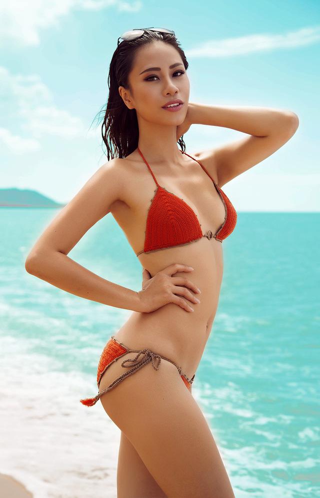 Yến Nhi sẽ đại diện Việt Nam thi Hoa hậu Hòa bình quốc tế 2016. Trước cuộc thi Hoa khôi áo dài Việt Nam 2016, Yến Nhi từng lọt vào top 20 cuộc thi Miss Global 2015