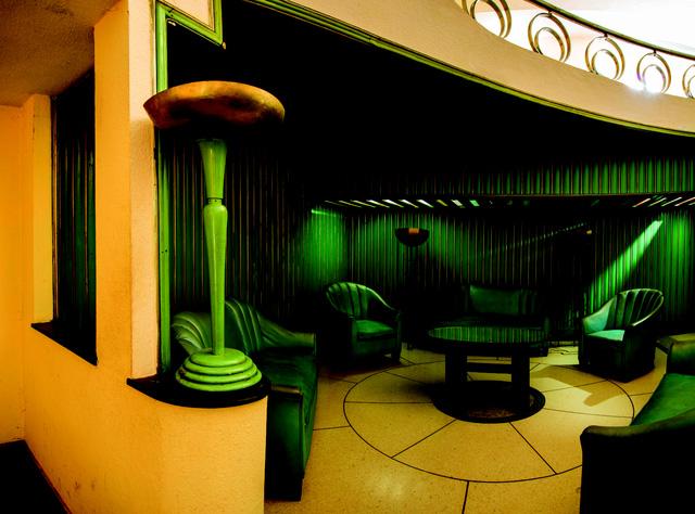 Rạp chiếu phim Teatro América nổi tiếng tại Cuba
