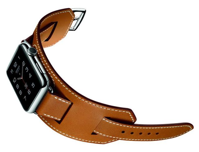 Apple Watch Hermès phiên bản Cuff
