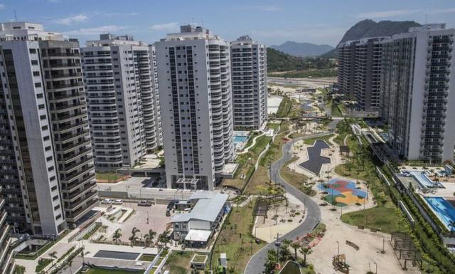 Ilha Pura, khu căn hộ cao cấp với 31 toà nhà đang được đặt một dấu hỏi lớn về tương lai sau Olympic 2016