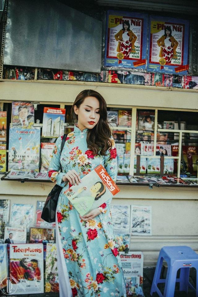 Trúng tuyển trong đợt tuyển dụng của Trung tâm Tin tức VTV24, Trúc Mai đã quyết định chuyển ra Hà Nội làm việc chỉ trong 2 ngày. Hiện tại, cô là gương mặt MC được yêu thích trong các bản tinChuyển động 24h, Hành trình 24h.