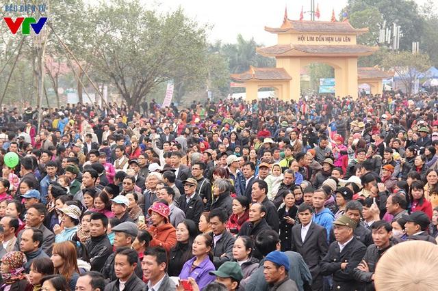 Hội Lim là lễ hội chung của các xã Nội Duệ, Liên Bão và thị trấn Lim thuộc huyện Tiên Du và được coi là lễ hội lớn của cả vùng Kinh Bắc.