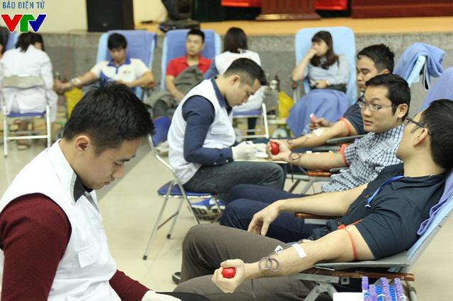 Tại chương trình, Ban chấp hành Đoàn Đài đề nghị các cơ sở Đoàn trực thuộc cử đoàn viên tham gia hiến máu theo chỉ tiêu: mỗi chi đoàn 05 đơn vị máu, mỗi đoàn cơ sở 15 đơn vị máu.