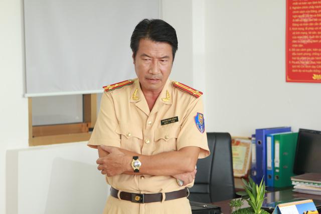Diễn viên Đức Sơn
