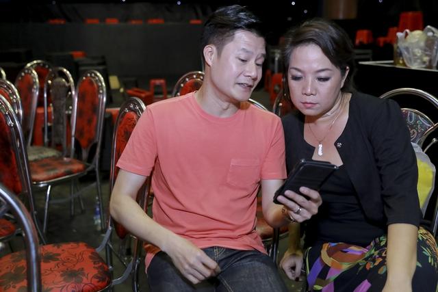 Đội HLV Quang Dũng chỉ còn lại một thí sinh là Minh Thảo