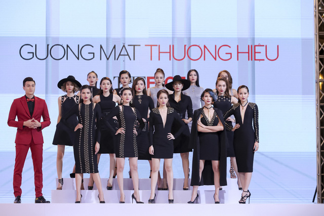 Top 15 của The Face
