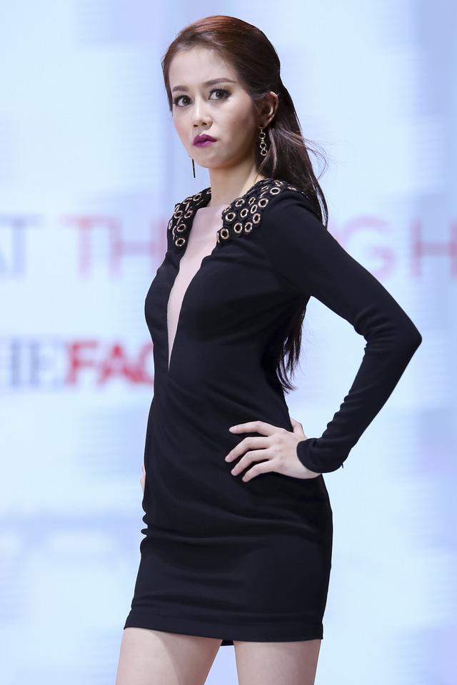 An Nguy có tên thật là Ngụy Thiên An, sinh ngày 31/8/1987. Cô được khán giả biết đến là một Vblogger nổi tiếng trên mạng xã hội. Cô cũng là thí sinh lớn tuổi nhất cuộc thi The Face.