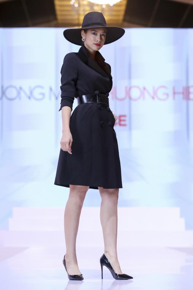 Lily Nguyễn là gương mặt người mẫu cũng khá quen mặt với khán giả qua nhiều TVC quảng cáo hay trong các cuộc thi người mẫu. Đến với The Face lần này, cô gái lai hai dòng máu Việt - Canada được xem là đối thủ nặng ký với những thí sinh còn lại.