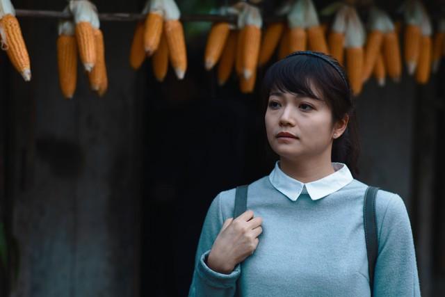 Trong Giọt nước mắt muộn màng, Kiều Anh đảm nhận vai Hà. Cô hóa thân vào nhân vật từ khi còn là một sinh viên cho đến lúc trở thành một người phụ nữ thành đạt.