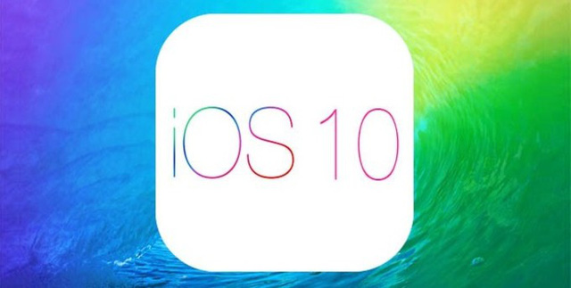 Nhiều khả năng iOS 10 sẽ được công bố tại sự kiện