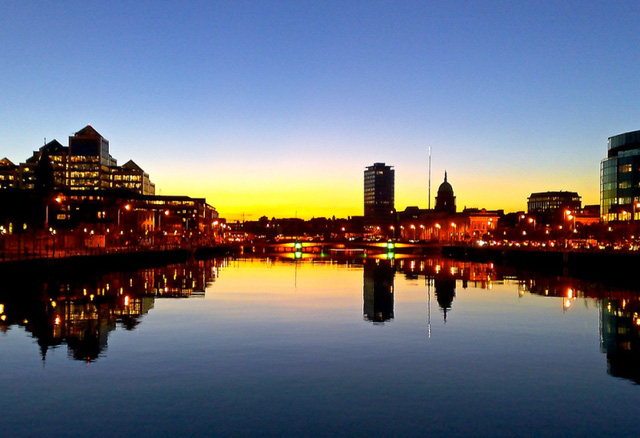 7. Ireland: Đừng cố bắt chước giọng người dân bản xứ.