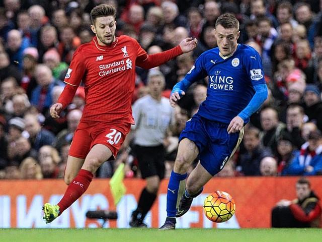 Liverpool sẽ nhận được sự ủng hộ của Man City và Arsenal trong cuộc đấu với Leicester