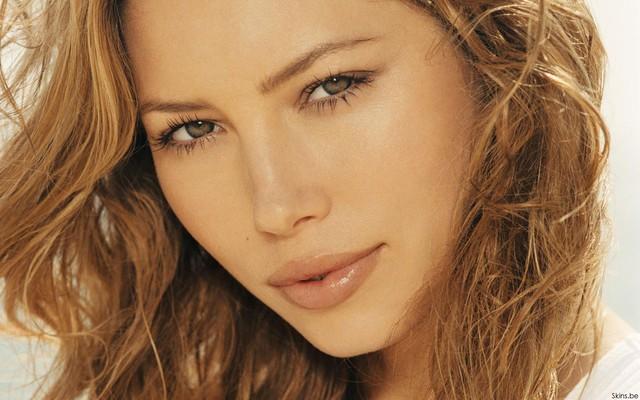 Người đẹp Jessica Biel là cái tên khác không thể thiếu trong danh sách khi sở hữu đôi môi đẹp đầy sức hút.