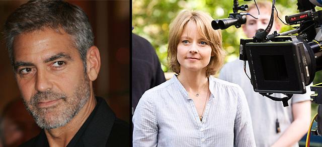 Phim đánh dấu sự trở lại của đạo diễn Jodie Foster