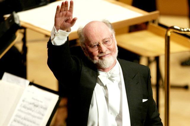 Nhà soạn nhạc nổi tiếng John Williams. (Ảnh: Getty Images)