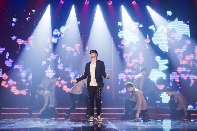 Tạm biệt người anh yêu là ca khúc tiếp theo của Vietnam Top Hits số 30. Khán giả sẽ được lắng nghe những giai điệu của ca khúc này qua giọng hát của nam ca sĩ Khánh Phương.