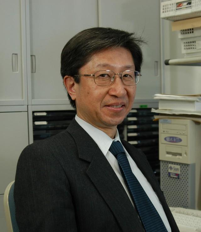 Kokichi Sugihara - Bậc thầy về ảo ảnh thị giác
