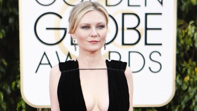 Kirsten Dunst là một trong 4 thành viên nữ của BGK LHP Cannes năm nay (Ảnh: LA Times)