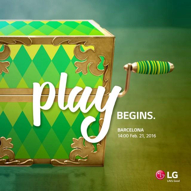 LG G5 có thể sẽ ra mắt ngày 21/2