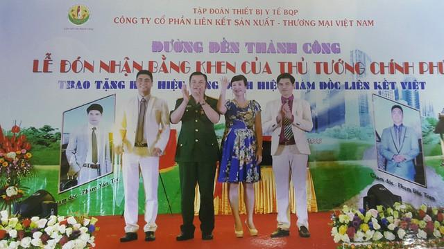 Liên kết Việt chỉ là một trong số nhiều công ty đa cấp biến tướng bị Trung tâm Tin tức VTV24 vạch trần