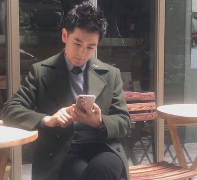 """Lâm Chí Dĩnh tiếp tục """"vô tình"""" làm lộ ảnh iPhone mới - Ảnh 4."""
