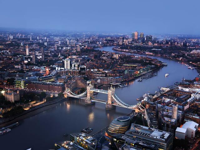 13. London (Anh): Đặt phòng trước từ 3 - 5 tháng, bạn sẽ tiết kiệm được 18% chi phí